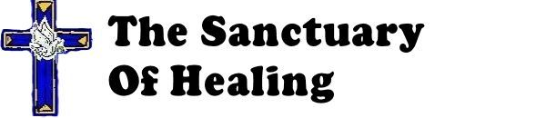 The Sanctuary Of Healing